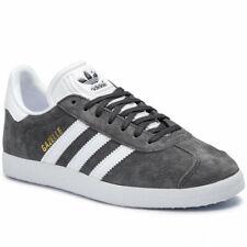 Adidas Gazelle BB5480 Dgsogr/White/Goldmt Sneaker Uomo
