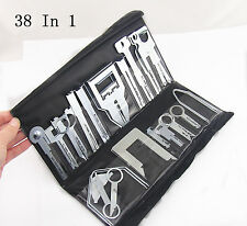 Professional Car Audio Stereo CD Player Removal Repair Tool Set 38in1 For Holden