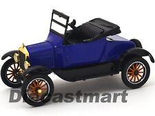 1925 Ford Modello T Runabout Blu 1:24 Automodello Metallo da Motormax 79327BL