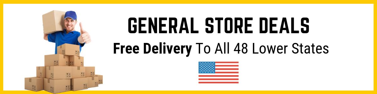 General Store Deals