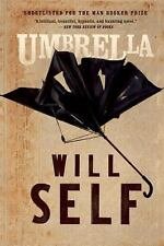 Umbrella by Will Self (2013, Paperback)