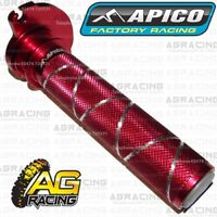 Apico Red Aluminium Throttle Tube Sleeve With Bearing For Beta RR 300 2018