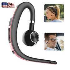 Wireless Bluetooth Headset Headphone Earbud for Lg Stylo 4 K30 V20 Samsung iOs