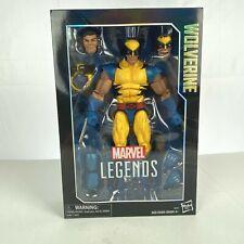 """Wolverine Marvel Legends 12"""" X-Men Avengers New"""