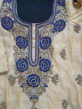 Womens Indian Punjabi Salwar Suit , Size 12