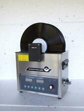 ULTRASONIC1-RECORD-CLEANER-DIY adjustable power and variable frequency
