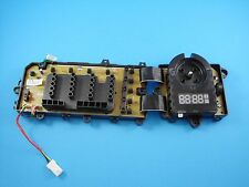 DC92-00256A Samsung Washer Power Supply Board ;D7-5