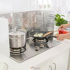 Cooking Frying Oil Splash Screen Cover Anti Splatter Shield Guard Kitchen Tools