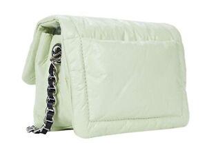 New The Marc Jacobs Mini Pillow Bag, Pistachio, $450