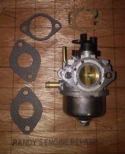 Briggs & Stratton Snow Blower Carburetor 801396 SELECT TORO LAWN BOY Genuine OEM