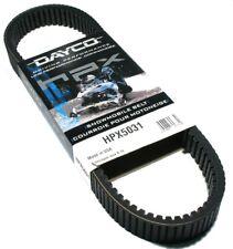 Arctic Cat Crossfire 700, 2006, Dayco HPX5031 Performance Drive Belt - Sno-Pro