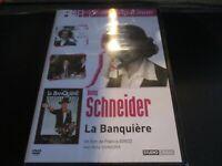 "DVD NEUF ""LA BANQUIERE"" Romy SCHNEIDER / de Francis GIROD"
