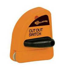 Gallagher High Performance Electric Fence Cut Out Switch 10 year Warranty