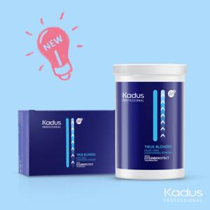 KADUS PROFESSIONAL BLONDING POWDER LIGHTENING HAIR BLEACH 500G/ 1000G collagen