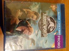 jurassic park fallen kingdon blu ray dvd digital