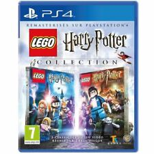 Lego Harry Potter Collection - PS4 neuf sous blister VF
