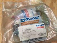 88 89 90 DODGE DAKOTA RAMCHARGER W B SERIES NOS MOPAR FUEL STRAINER KIT 5217904