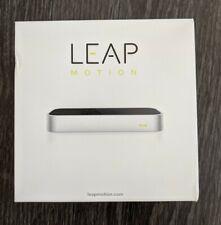 Sealed Original Version Leap Motion 3D Motion Gesture Controller LM-010 See Box