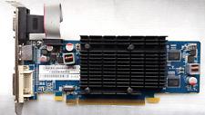 ATI Radeon HD 4350, 1GB DDR2, HDMI, DVI, VGA D-SUB, 288-1E134-000SA, 11142-33