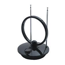 Digital DVB-T DA INTERNO ANTENNA TV & Radio con basso amplificatore di segnale