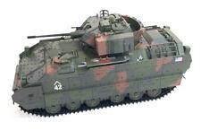 1:18 Unimax Elite Force U.S. Marine M3A2 Bradley Fighting Vehicle Tank UK