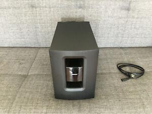 Bose Cinemate 1SR Acoustimass Bass Module / Subwoofer Wireless