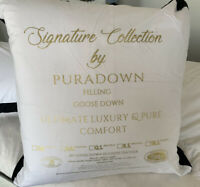 Puradown Signature Collection 80/20 Goose Down Quilt