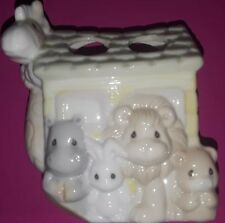 Precious Moments Vintage Toothbrush Holder 1994~Mint Condition w/o Box