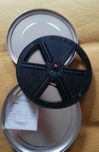 Super-8 LeerspuleAludose  Filmspule Carl Schneider KG