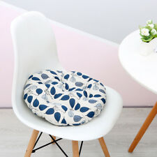 Round Seat Pad Cushion Chair Pad Mat Pillow for Home Decor Garden Office Patio