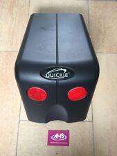 Sunrise Medical Quickie Tango silla de ruedas eléctrica Cubierta Trasera Tapa De Batería piezas de un