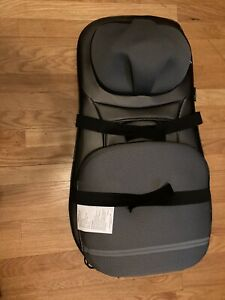Full-Back Massage Pad For Office Chair/Car