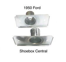 1950 Ford Park Light Housing Set