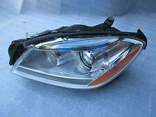 MERCEDES ML350 ML550 ML FRONT LAMP HEADLIGHT OEM 2012 2013 HALOGEN