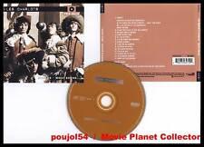 "LES CHARLOTS ""Paulette - Merci Patron"" (CD) 2002"