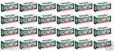 24 (CASE)  Bars Fels Naptha Laundry Soap 5.0oz NEW!