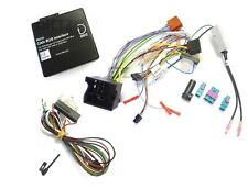 Lenkrad Interface CAN-Bus Adapter Opel Astra H auf Blaupunkt Radio