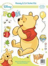 Disney Nursery & Cot Sticker Winnie the Pooh