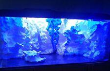 5 kg grauer Aquarium Zement / Riff Mörtel Rückwand selber herstellen/machen