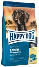 HAPPY DOG Supreme Sensible Karibik m. Seefisch 12,5kg Hundefutter für Allergiker