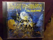 Iron Maiden - Live After Death EMI 1985 12 track cd