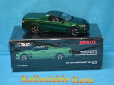 Biante 1/18 HSV 20 Years of Maloo R8 Limited Edition Poison Ivy BR18401B BRAND N
