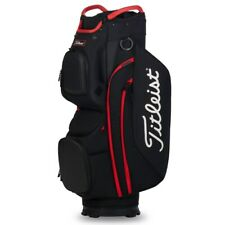 NEW Titleist Golf 2021 Cart 15 Bag 15-way Top - You Pick the Color!