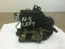 Porsche Boxster Door Lock Mechanism - Boxster Central Locking Unit - 9 Pin - N/S