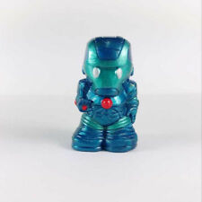 "OOSHIES Rare"" TITANIUM IRON MAN MARK III "" Marvels Series 2 Collection Kids Toys"