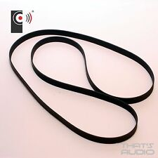 Fits GARRARD - Replacement Turntable Belt for SP25 MkV SP25 MkVI SP26 MkVI