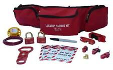 Electrical Lock Off Kit