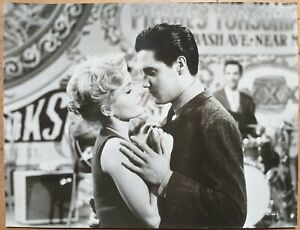 ELVIS PRESLEY, TUESDAY WELD, Wild in the Country (1961), fg103