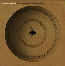 "Racker&Orphan - Sounds Of Insects (NEW 10"" VINYL)"