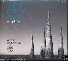 Narodowa Orkiestra Symfoniczna Polskiego Radia Lech, Czech i Rus - Symphony